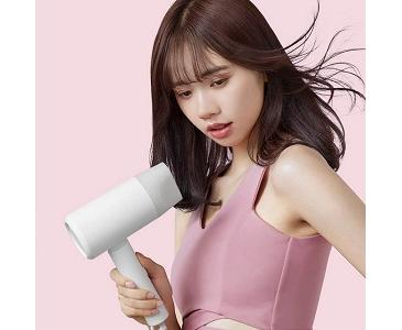 Обзор фена Xiaomi Mijia Water Ion Hair Dryer