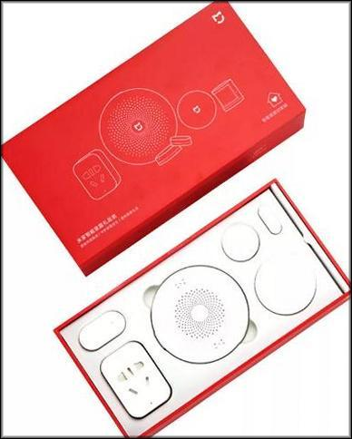 Xiaomi Smart Home 2 Full Kit